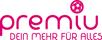premiu GmbH Logo