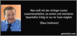 Klaus steilmann - 1